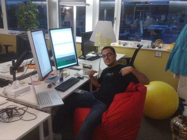 Google office switzerland Interior Hyderabad After Struggling With The Visa Issues Finally Got My Swiss Schengen Visa And The Work Permit The Swiss People Are Very Strict And Precise They Thought Web Science And Digital Libraries Research Group Web Science And Digital Libraries Research Group 20101227 Google