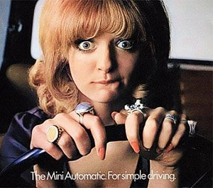 Mini Automatic - For Simple Driving