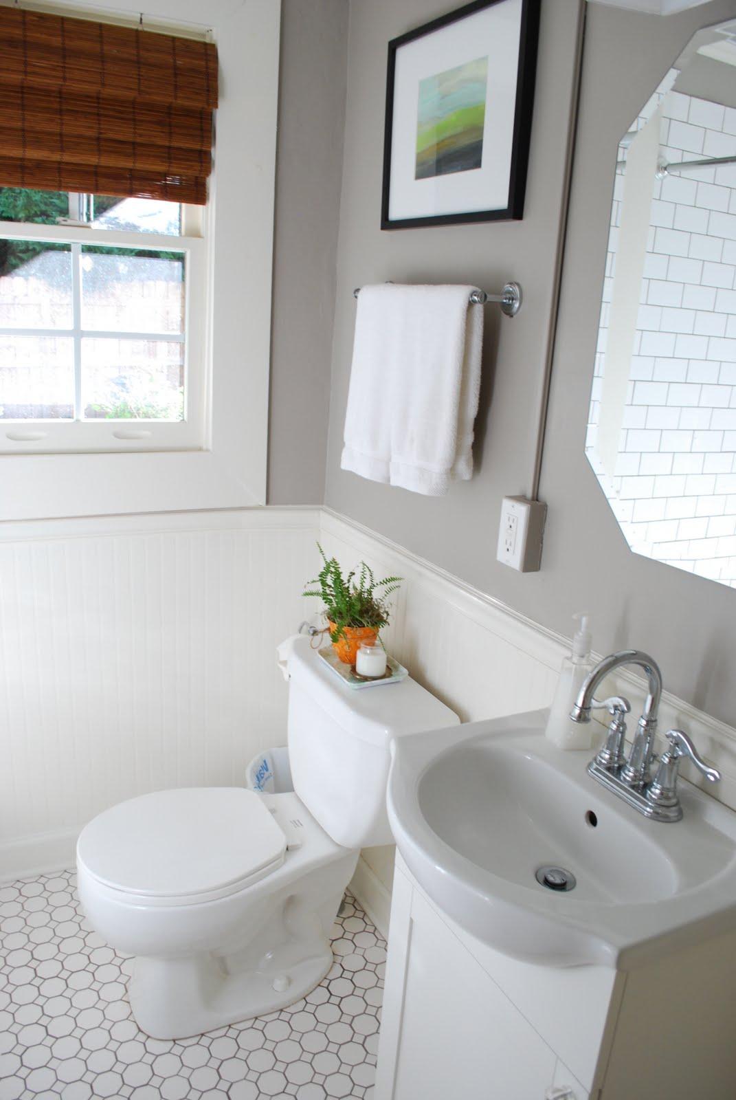 This Amp That Bathroom Renovation