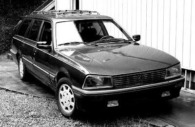 best cars pictures peugeot 505 sedan car pictures. Black Bedroom Furniture Sets. Home Design Ideas