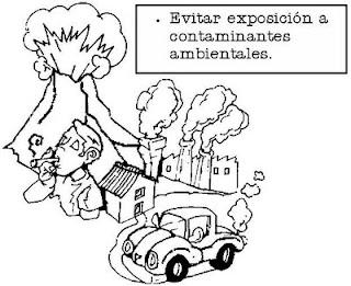 EN LA ESCUELA CABEN TOD@S: PREVENCIÓN GRIPE A