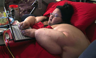 Super Obese Porn 119