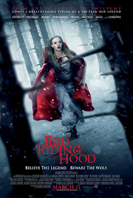 Red Riding Hood Film