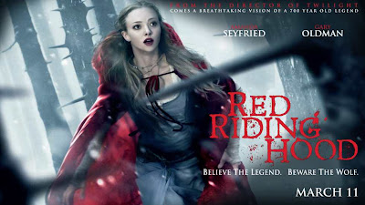 Red Riding Hood Movie