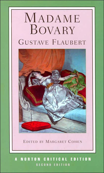 an analysis of the realism and romanticism in madame bovary by gustave flaubert