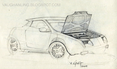 Honda Of Princeton >> V Ling: 05.09