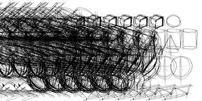 bored creative ling energy