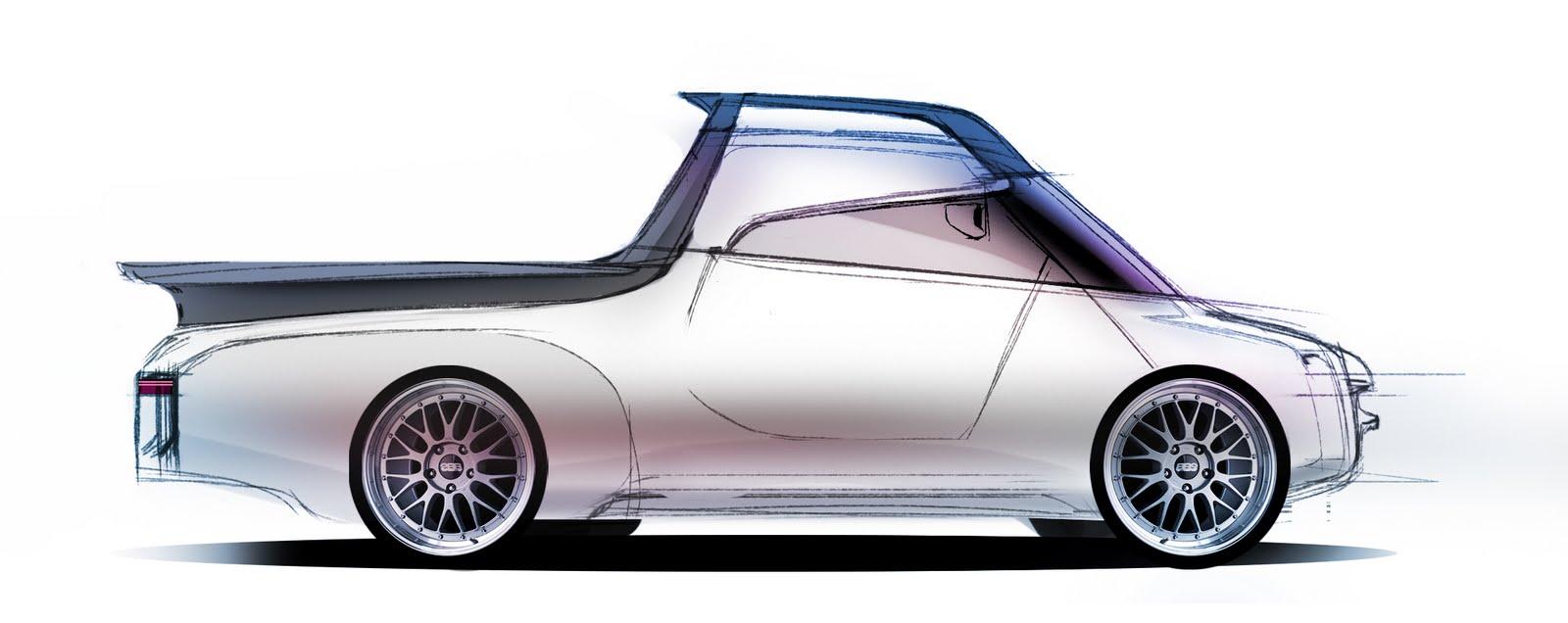 V Ling Honda