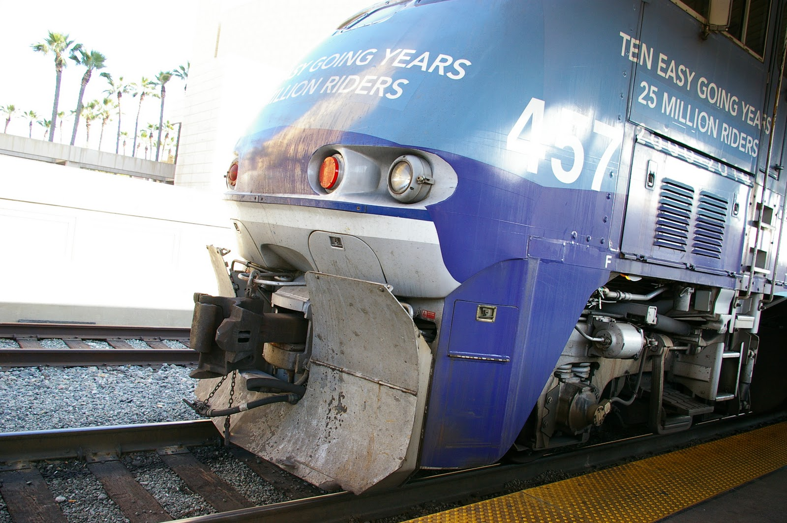 city walk/union station