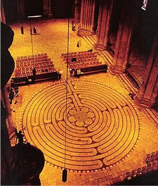 Resultado de imagen para espiral chartres