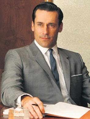 Don Draper Hairstyle : draper, hairstyle, Draper, Conservative, Hairstyles, Men's, Styles, Haircuts