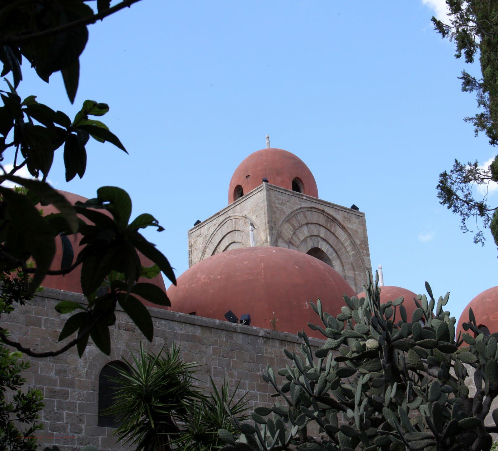 elioarte San Giovanni degli Eremiti Palermo