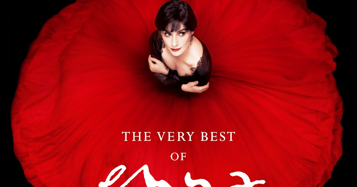 Enya 10 Best Songs D33blog
