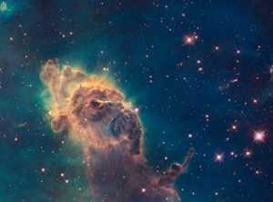 Tampilan Ruang Angkasa yang Memukau dengan Teleskop Hubble (Foto dan Video)