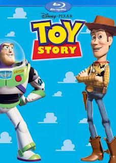 Toy Story en HD : magique