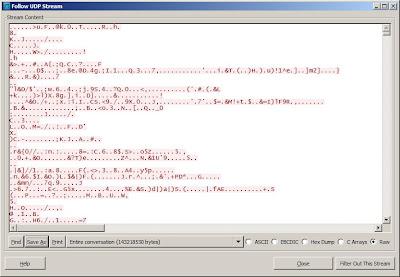 binarymillennium: Velodyne Lidar Sample Data: Getting a