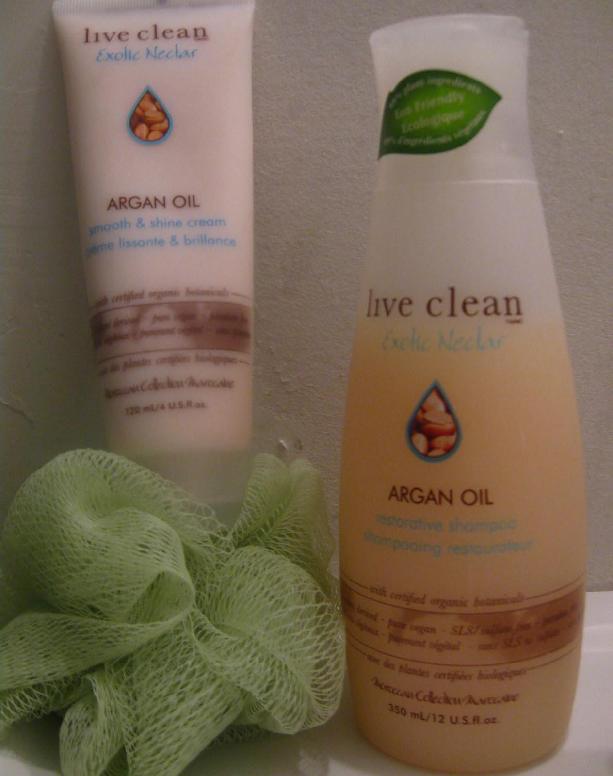 Organic Beauty: | Organic Products I Use/ Love |