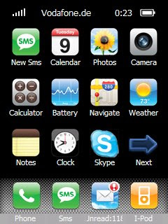 Unterschied Iphone  Und X