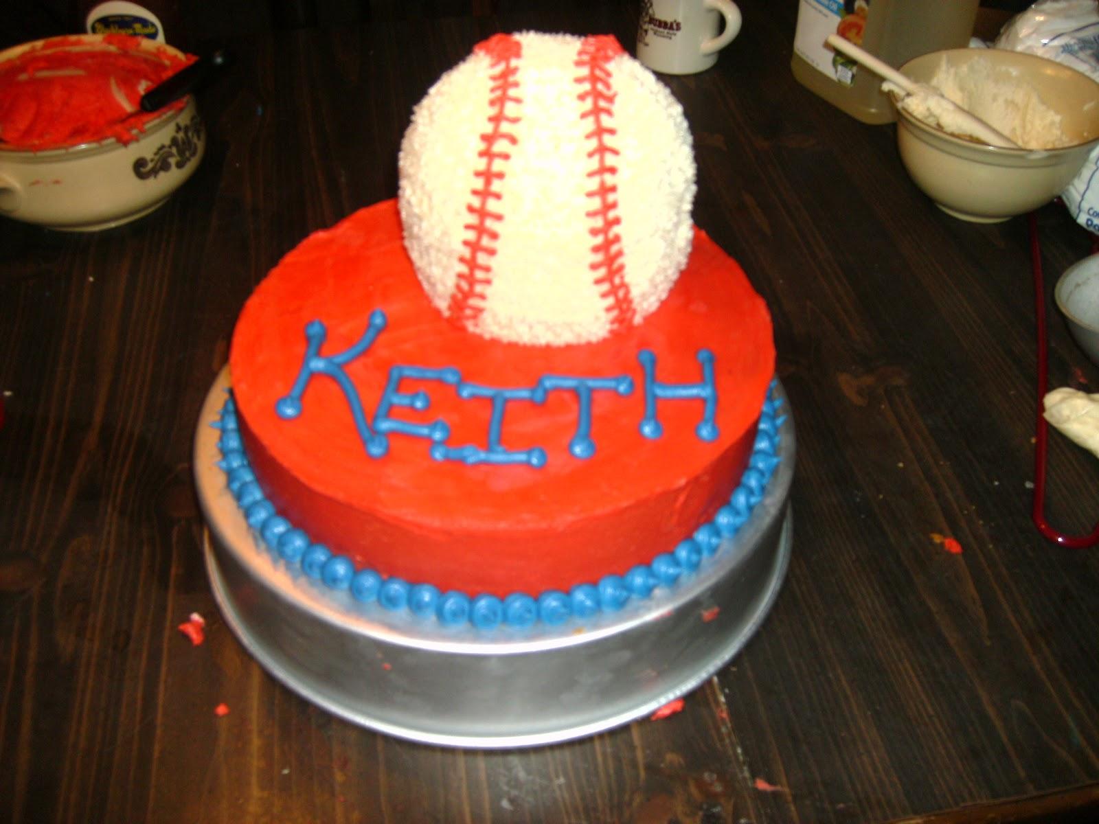 Faith Hope And Cakes