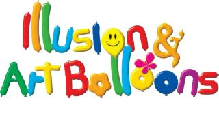 Illusion and Art Balloons