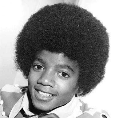 Michael Jackson Junior