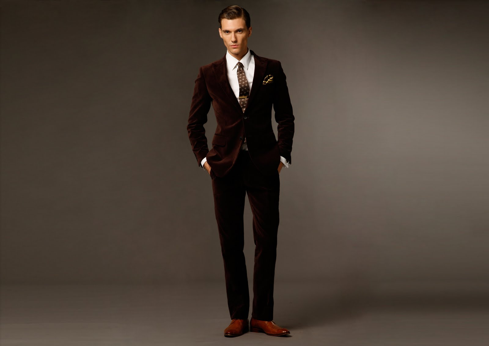 8b9bfc0e5 The Indochino Hedonist Gentlemen Collection