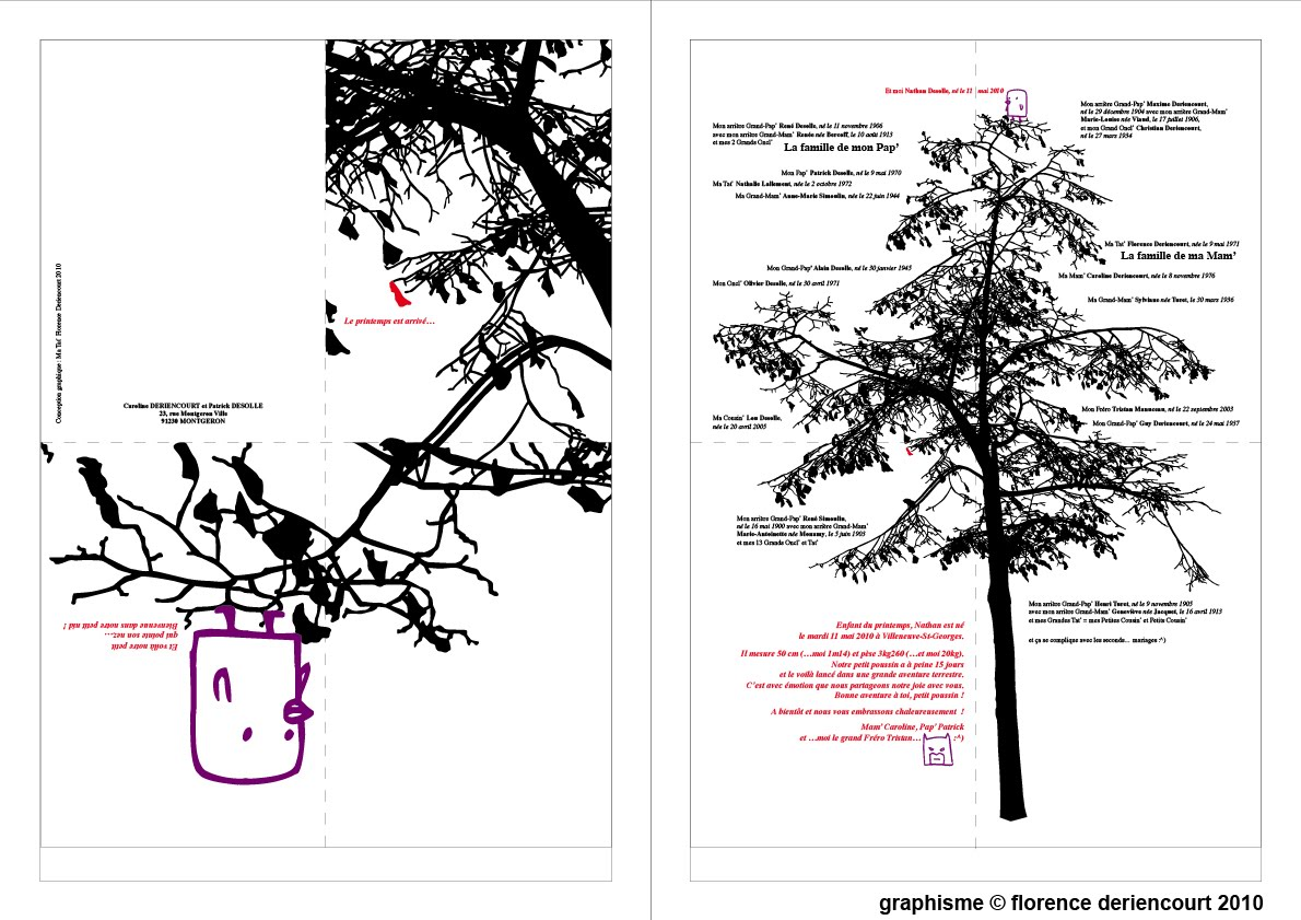 graphiste florence deriencourt: …suite…