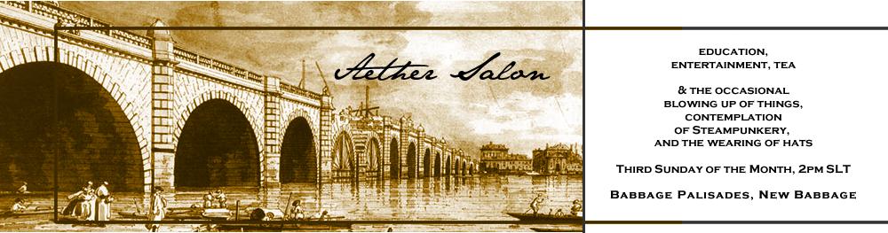 Aether Salon Pirates Unedited Transcript