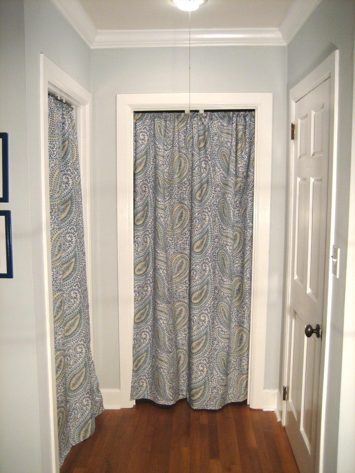 Ten June: Master Bedroom Closet Makeover