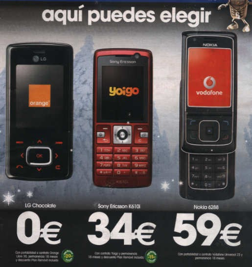 f047496f06e YOIGO: Ofertas Móviles Yoigo - Análisis