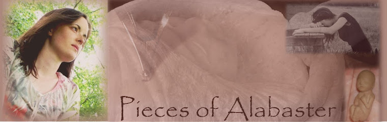 Pieces of Alabaster