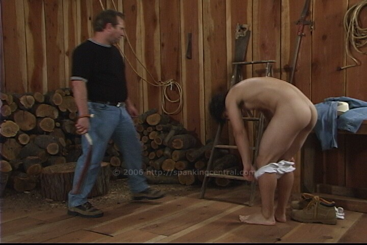 Adult male spankings and mature male 4