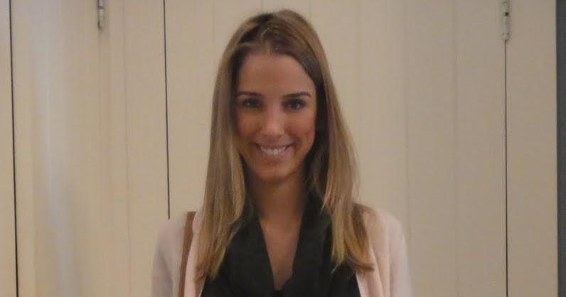 Cunhadinha Querida Feliz Aniversário: Blogdalala: Uma Semana No Closet De...Tamara Gontijo#1dia