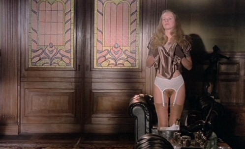 Suggest you Traci lords nude stockings opinion