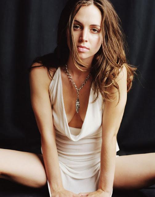 mayfairmags: Alyssa Milano - American Actress & Former