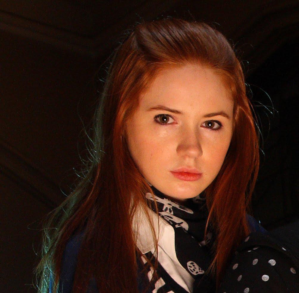Mayfairmags karen gillan scottish actress time travelling companion - Karen gillan pictures ...