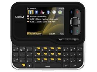 NOKIA6760S