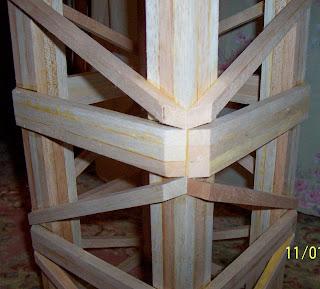 Robertwb70: Balsa wood tower 2