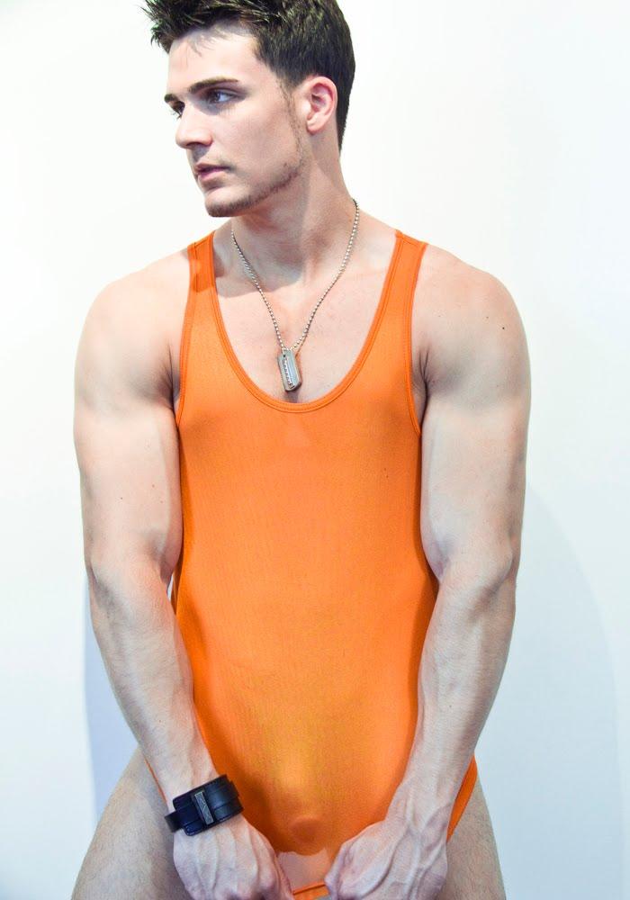 Top Gay Fashion Magazine