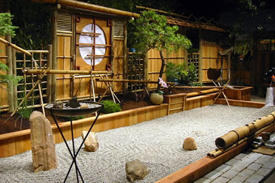 Bamboo House DesignHOME DESIGNS