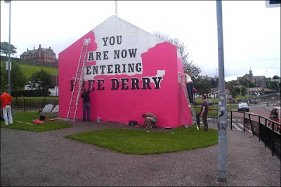 you meet gays in derry