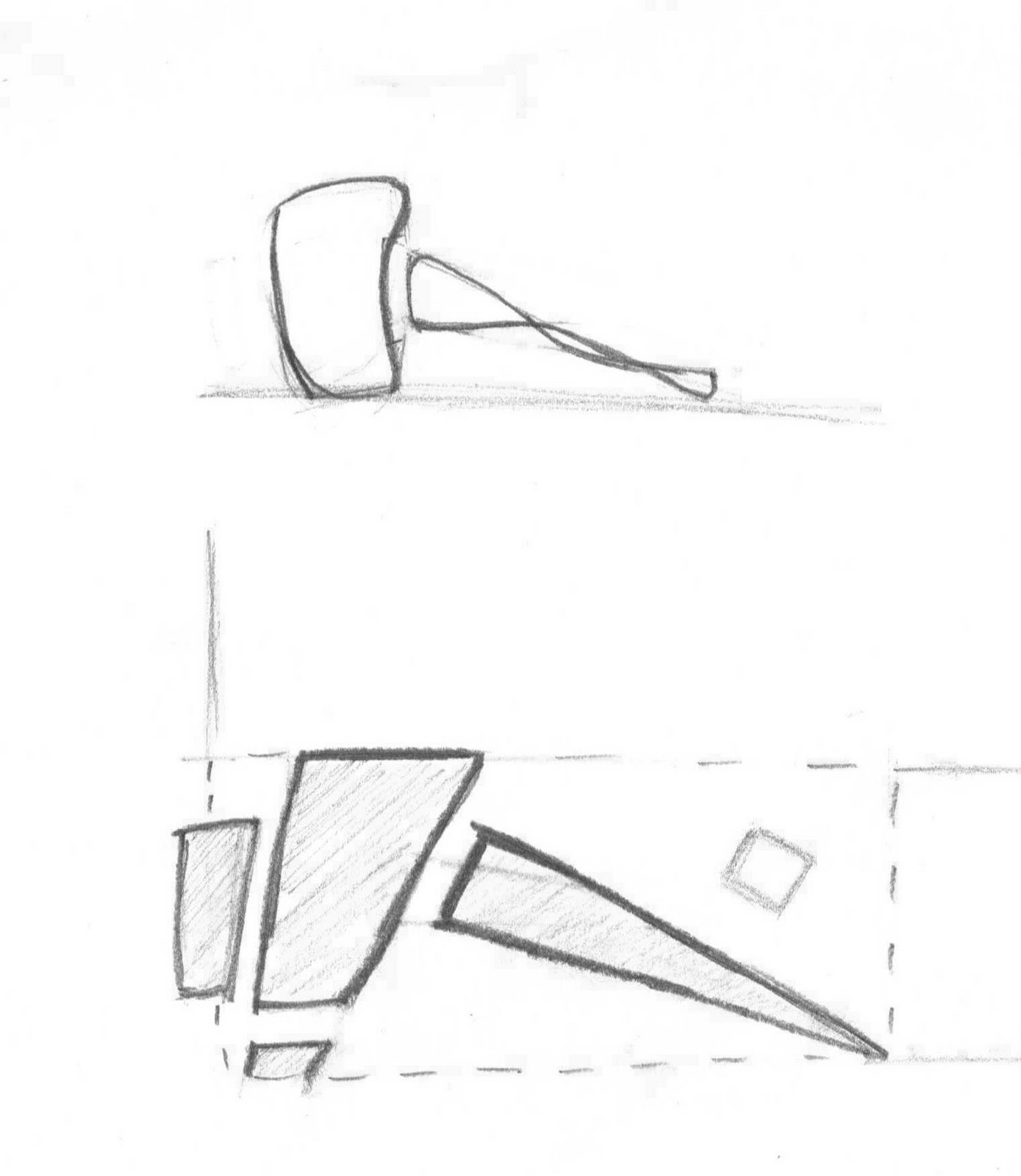 Jr Villegas Impact Raw Diagrams Sketches