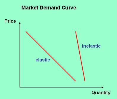Elasticity | Blogonomics