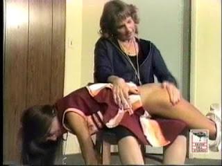 ravenhill spanking
