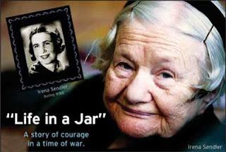 Life in a Jar - Irena Sendler