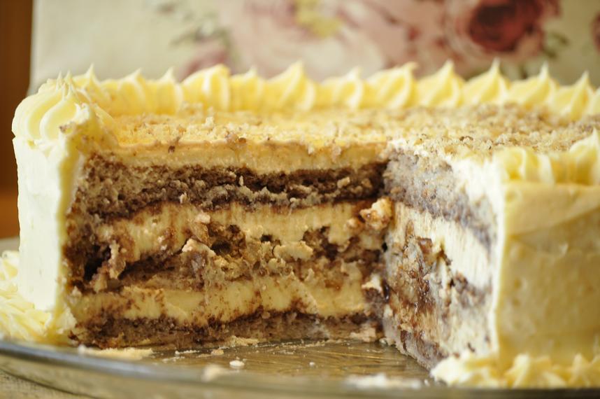 Najbolje Sa Slikama Torte Recepti