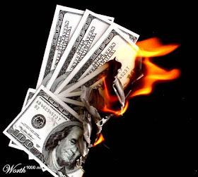 toți banii nu vor câștiga citate)