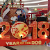 Snap a Pic with SM City Manila Chinese New Year decors