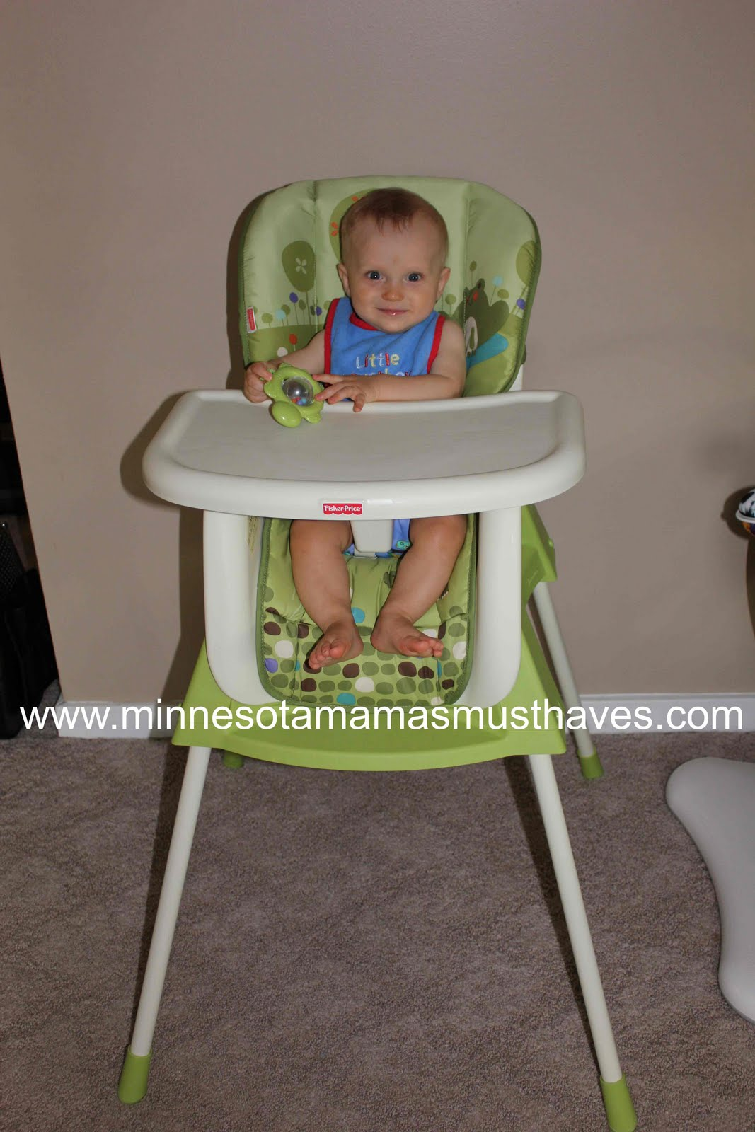 fisher price space saving high chair recliner leather are you short on space? sick of the baby gear taking over house? - must have mom