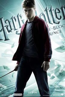 Daniel Radcliffe as Harry